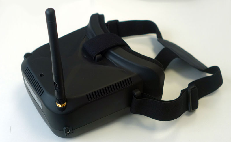 Casque fpv Eachine VR006