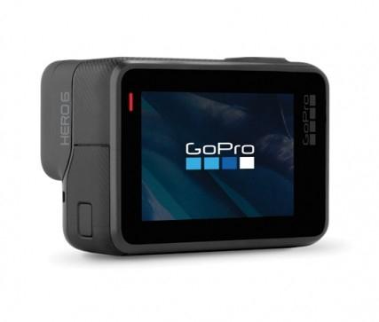 Caméra sportive GoPro Hero 6