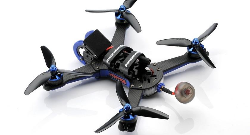 Drone Racer Vortex 230 Mojo ImmersionRC