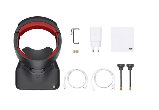 DJI Goggles RE pack