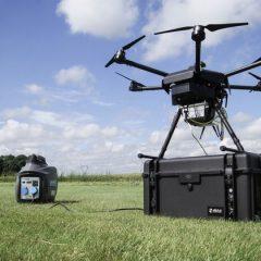 Elistair Ligh-T: une utilisation illimitée de votre drone !