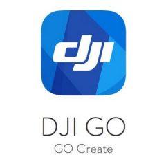 Tuto DJI Go: création de compte et démarrage