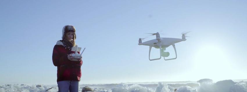 Les conseils pour faire décoller son drone DJI en toute sécurité