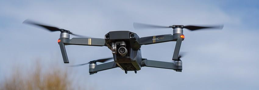 Utiliser au mieux le RTH sur son drone DJI