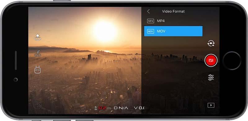 Format vidéo