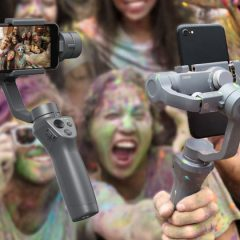 DJI Osmo Mobile 2, toutes les informations
