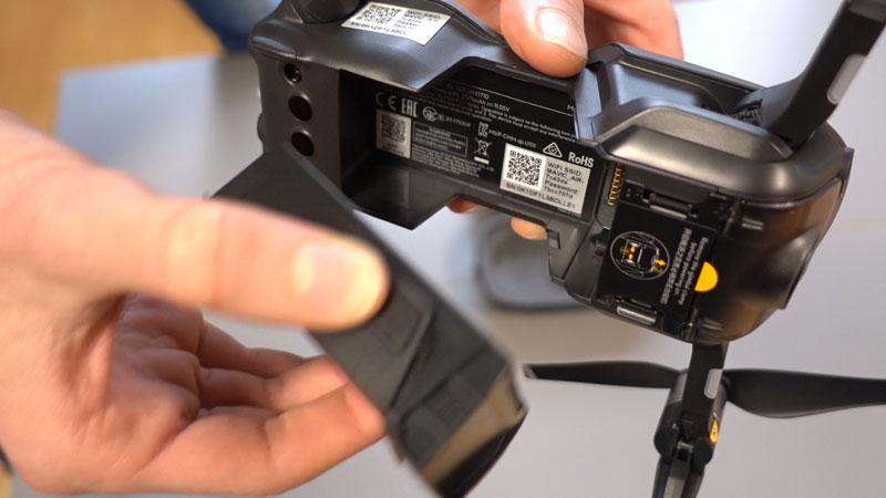 Batterie DJI Mavic Air