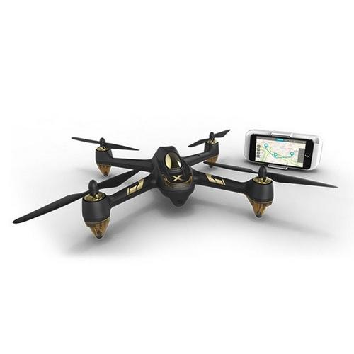 Hubsan X4 H501A pilotage smartphone