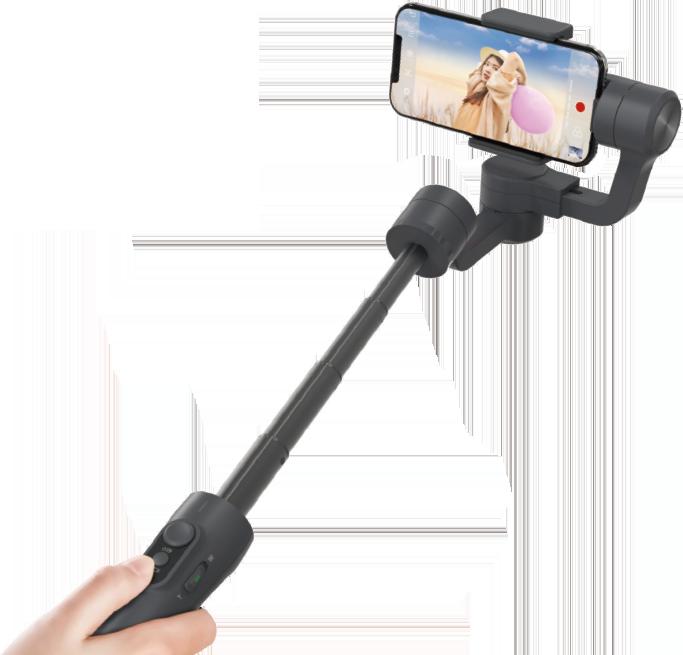 Feiyu Vimble 2 Perche à selfie