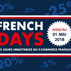 Les French Days chez studioSPORT