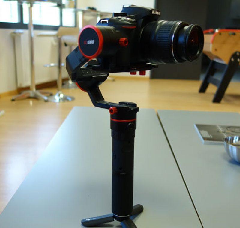 1000 Feiyutech stabilisateur caméra feiyutech