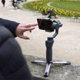 Test du DJI Osmo Mobile 2 : simple et efficace !