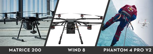 Événement ABOT drones