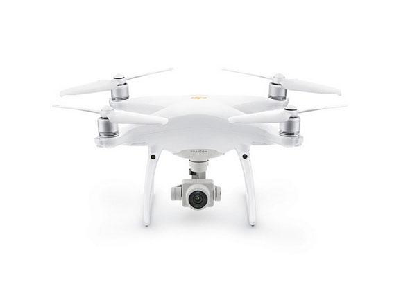 Phantom 4 Pro V2 de DJI drone