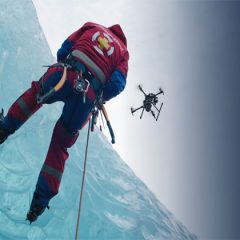 Quand les drones DJI sauvent des vies