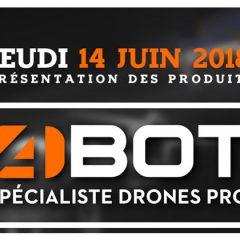 StudioSPORT lance ABOT : événement de lancement et présentation.
