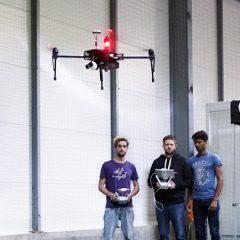 Préparer votre formation théorique drone avec studioSPORT et ABOT.