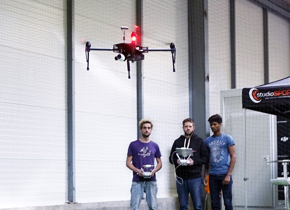 pr parer votre formation th orique drone avec studiosport et abot studiosport. Black Bedroom Furniture Sets. Home Design Ideas