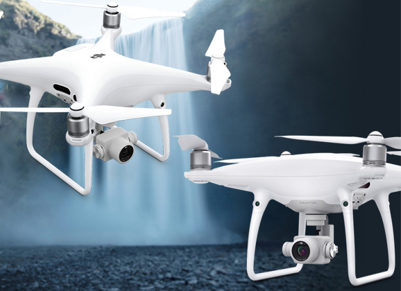dji phantom 4 pro v2 vs phantom 4 pro le comparatif studiosport. Black Bedroom Furniture Sets. Home Design Ideas