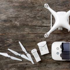 Faut-il opter pour un drone d'occasion ?