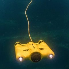 Focus sur les sous-marins.
