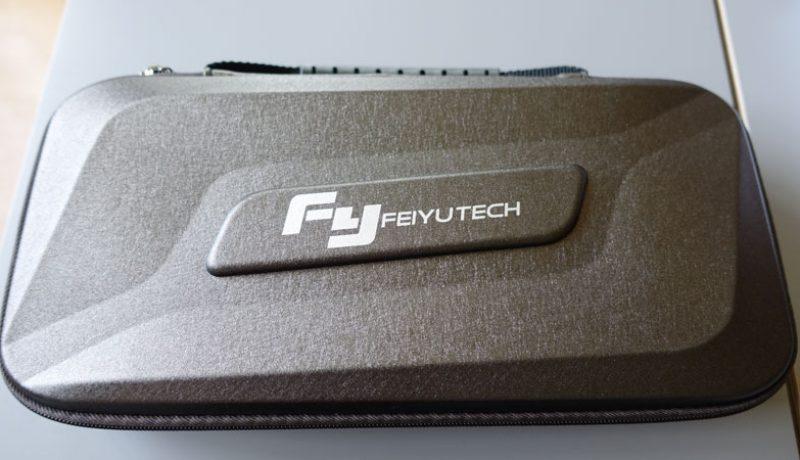 Feiyu G6 stabilisateur