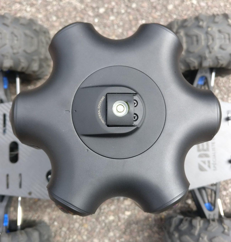 caméra 360° Kandao