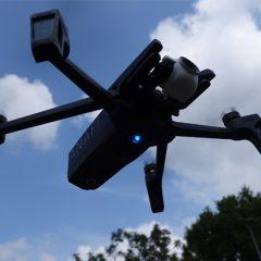 Parrot Anafi, le nouveau drone de chez Parrot !