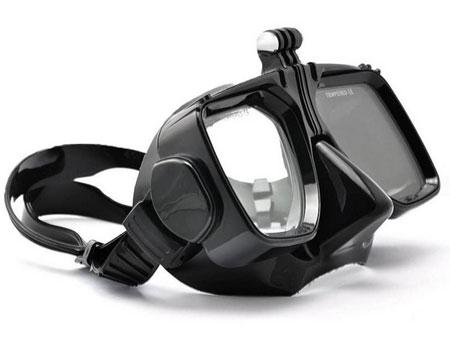 Masque de plongée Freewell pour GoPro