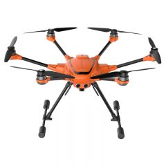 Mise à jour du drone Yuneec H520
