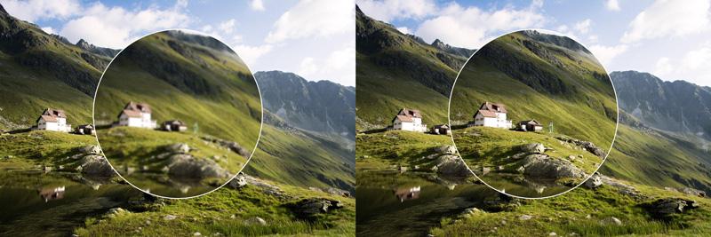 CrystalView avec Insta360 Pro 2