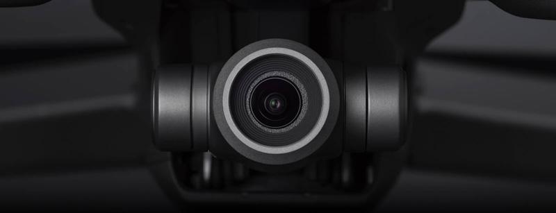 Caméra DJI Mavic 2 Zoom
