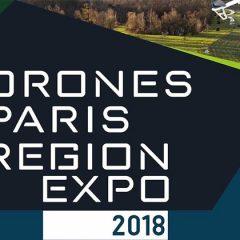 Drones Paris Region Expo : le rendez-vous à ne pas râter !