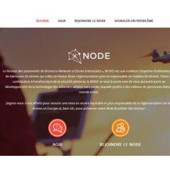 Pétition du Réseau des passionnés de drones : NODE