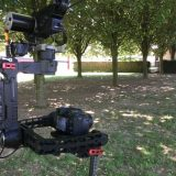 Cable cam Eagle M : l'alternative au drone ?