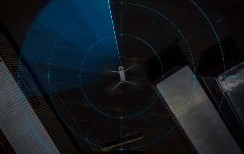 Airsense DJI Mavic 2 Enterprise