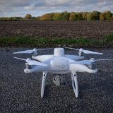 Test DJI Phantom 4 RTK : rapport de qualité