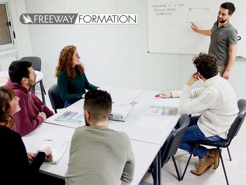 Formation Freeway