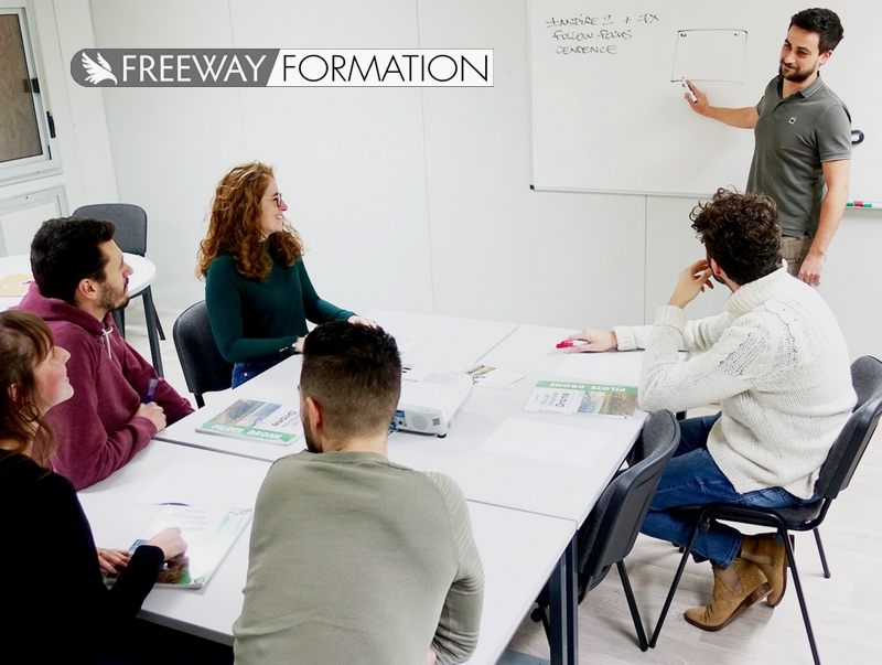 Formation Freeway