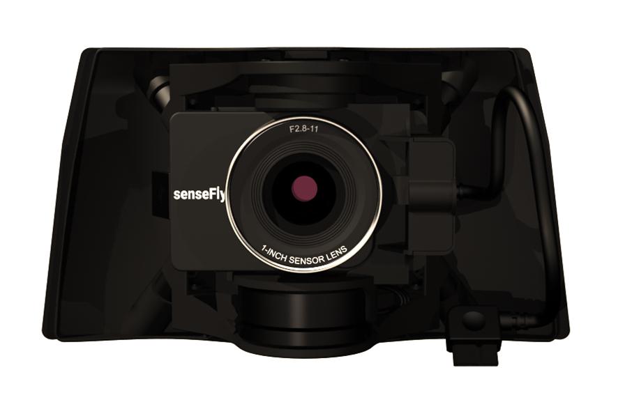 S.O.D.A. 3D : capteur innovant de photogrammétrie.
