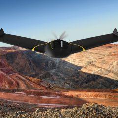 Présentation du drone eBee X pour la cartographie aérienne