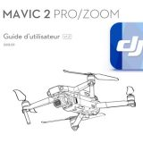 Notice DJI Mavic 2 en français disponible