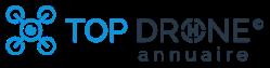 Logo Topdrone