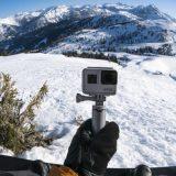 GoPro Hero7 Black Dusk White : la nouvelle GoPro blanche