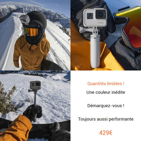 GoPro Hero7 Black Dusk White