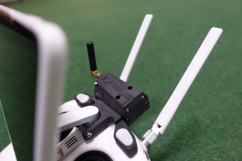 Module de déclenchement du coupe circuit sur la télécommande
