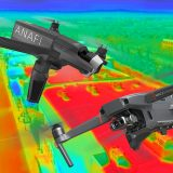 Parrot Anafi Thermal VS DJI Mavic 2 Enterprise Dual  : Le comparatif !