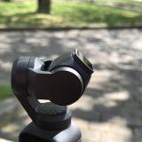 Test des filtres ND pour DJI Osmo Pocket