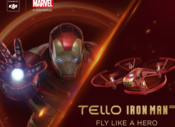 Hero avengers + Telle Iron man