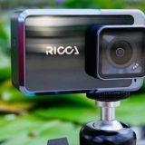 Feiyu Tech – Encore une petite nouvelle : la caméra Ricca !